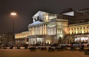 PO Apartments Teatr Narodowy