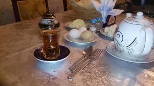Xinaliq Qonaq Evi (Guest house) - Kurush