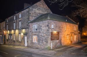 The Manor House Hotel - Hathersage