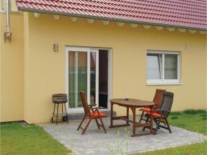 Two-Bedroom Apartment in Boiensdorf, Ferienwohnungen  Boiensdorf - big - 10