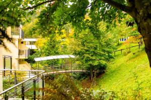 Hotel Villa Marburg im Park