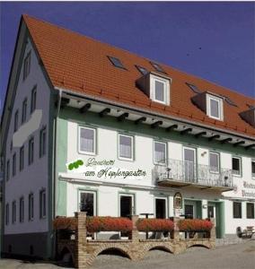 Landhotel am Hopfengarten - Au in der Hallertau