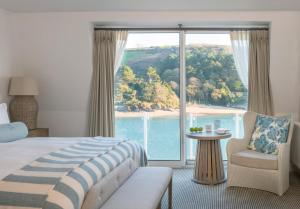 Salcombe Harbour Hotel & Spa (4 of 38)