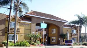 Sunburst Spa & Suites Motel - Los Angeles
