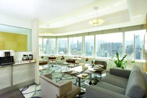 Metropark Hotel Causeway Bay Hong Kong, Hotel  Hong Kong - big - 41