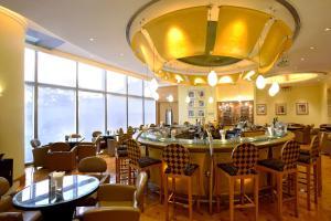 Metropark Hotel Causeway Bay Hong Kong, Hotel  Hong Kong - big - 33