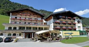 Hotel Wildauerhof - Zahmer Kaiser / Walchsee
