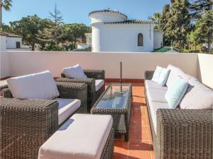 Villa Calle del Marco, Case vacanze  Estepona - big - 30