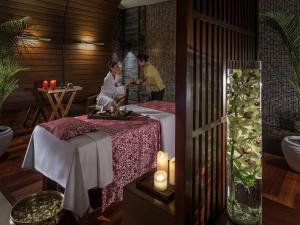 Shangri-La's Eros Hotel (35 of 36)