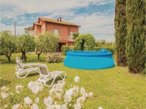 Holiday Home Misano Adriatico (RN) I - AbcAlberghi.com