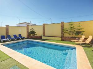 Holiday home Pueblo Don Silverio, Case vacanze  Mijas Costa - big - 27
