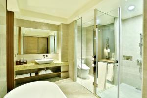 Hotel Intrendy, Hotely  Taishan - big - 89