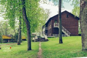 Дом отдыха Имение Алтунъ, Пушкинские Горы