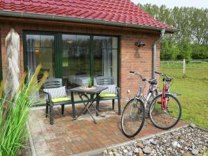 Ferienhof 2 - Blengow
