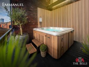 The Bells Serviced Apartments (2 of 48)