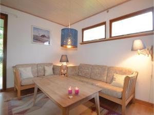 Three-Bedroom Holiday Home in Vaggerlose, Ferienhäuser  Bøtø By - big - 7