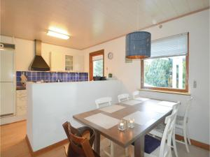 Three-Bedroom Holiday Home in Vaggerlose, Holiday homes  Bøtø By - big - 14