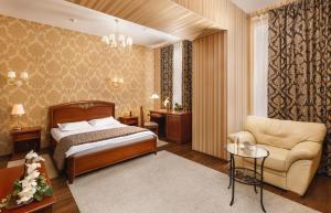 Boutique Hotel Rozhdestvensky Dvorik - Avtozavodskiy Rayon