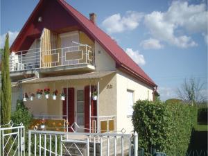 obrázek - Holiday home Mátyás Király utca-Balatonlelle