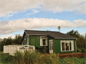 Holiday home Lakolk Xc Denmark, Case vacanze  Bolilmark - big - 8