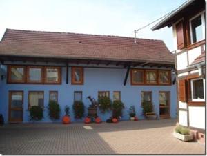 Mélodies d'Alsace - Hotel - Lipsheim