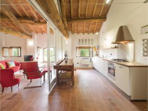 Casa Il Pozzo, Ferienhäuser  Lardara - big - 16