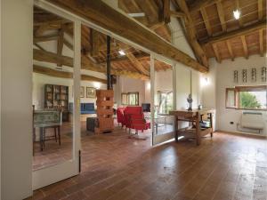 Casa Il Pozzo, Ferienhäuser  Lardara - big - 15