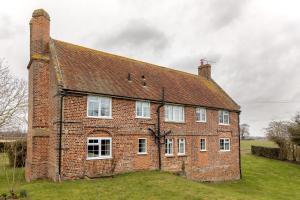 obrázek - Tickenhurst House