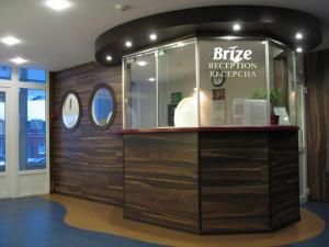 Hostel Brize, Ostelli  Liepāja - big - 23