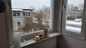 obrázek - Guest Room in Örebro