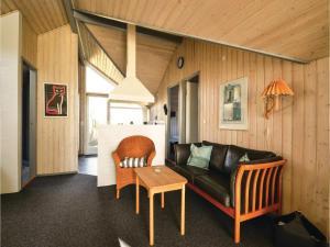 Holiday home Lyngvej Fanø II, Dovolenkové domy  Fanø - big - 8
