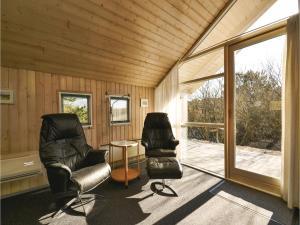 Holiday home Lyngvej Fanø II, Dovolenkové domy  Fanø - big - 10