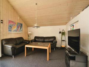 Holiday home Lyngvej Fanø II, Dovolenkové domy  Fanø - big - 11