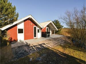 Holiday home Lyngvej Fanø II, Dovolenkové domy  Fanø - big - 13