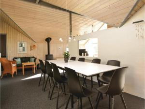 Holiday home Lyngvej Fanø II, Dovolenkové domy  Fanø - big - 15