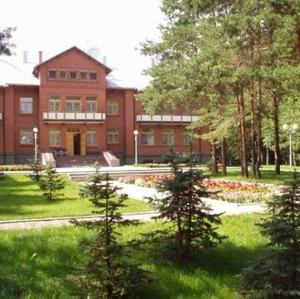 Парк-Отель Дом Лесника
