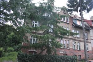 Gdansk Center Park Apartment