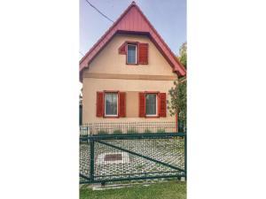 obrázek - Holiday home Toldi Utca-Keszthely Zamor