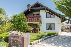 Ferienwohnungen Billi - Gaienhofen