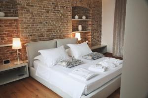 Luxurious Riva Dalmatia Apartments, Apartmány  Split - big - 20