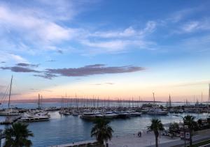 Luxurious Riva Dalmatia Apartments, Apartmány  Split - big - 17
