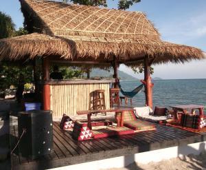 Coco Garden Resort - Thongsala