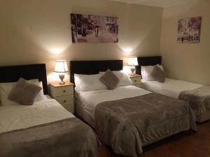 Leitrim Lodge Hotel, Szállodák  Carrick on Shannon - big - 60