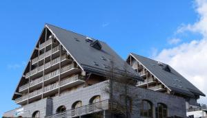Residence Goelia Les Chalets de Super Besse