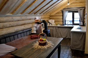 Guest House Isakovo - Yezhezero