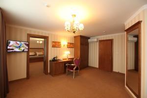 Nadiya Hotel, Szállodák  Ivano-Frankivszk - big - 6