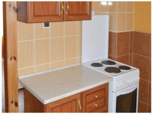 Two-Bedroom Apartment in Sedlec-Prcice, Apartmány  Sušetice - big - 19