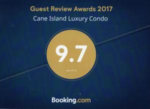 Cane Island Luxury Condo, Appartamenti  Kissimmee - big - 31