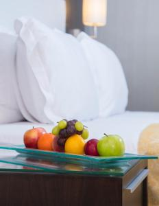 Salsabil by Warwick, Hotels  Jeddah - big - 2