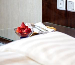 Salsabil by Warwick, Hotels  Jeddah - big - 7